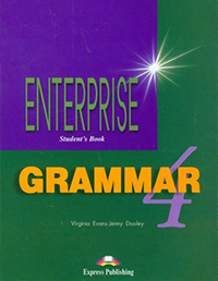 Enterprise 4 (Grammar)