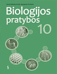 Biologijos pratybos