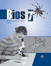 7 klasė, Bios 7 - 1 dalis