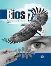 7 klasė, Bios 7 - 2 dalis