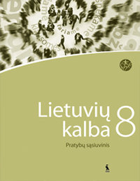Lietuviu kalba, ŠOK 8 klasė pratybų atsakymai