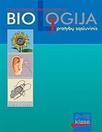 Biologijos pratybos - 1 dalis