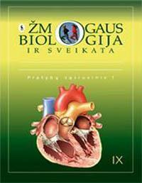 9 klasė, Žmogaus biologija ir sveikata 9 klasė pratybų atsakymai
