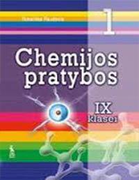 9 klasė, Chemijos pratybos pratybų atsakymai