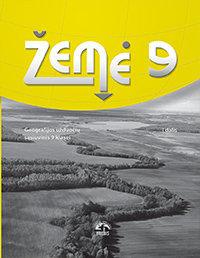 9 klasė, Žemė - 1 dalis (Naujos) pratybų atsakymai