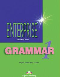 Enterprise 1 (Grammar) Anglų kalba pratybų atsakymai