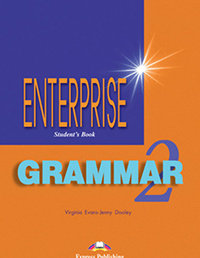 Enterprise 2 (Grammar) Anglų kalba pratybų atsakymai