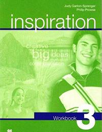 Inspiration Workbook 3 Anglų kalba pratybų atsakymai