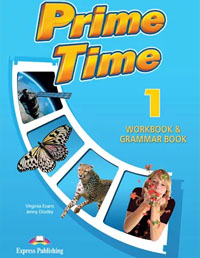 Prime Time 1 Workbook