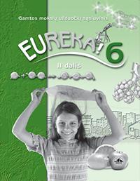 6 klasė, Eureka - 2 dalis 6 klasė pratybų atsakymai