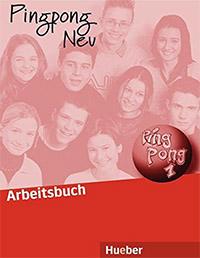Pingpong neu 1 Arbeitsbuch