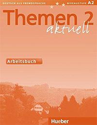 Vokiečių pratybos - Themen 2 aktuell pratybų atsakymai