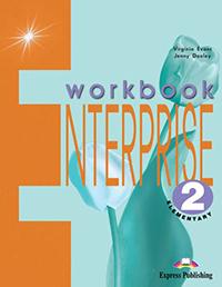 Enterprise 2 Workbook Anglų kalba pratybų atsakymai