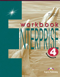 Enterprise 4 Workbook  Anglų kalba pratybų atsakymai