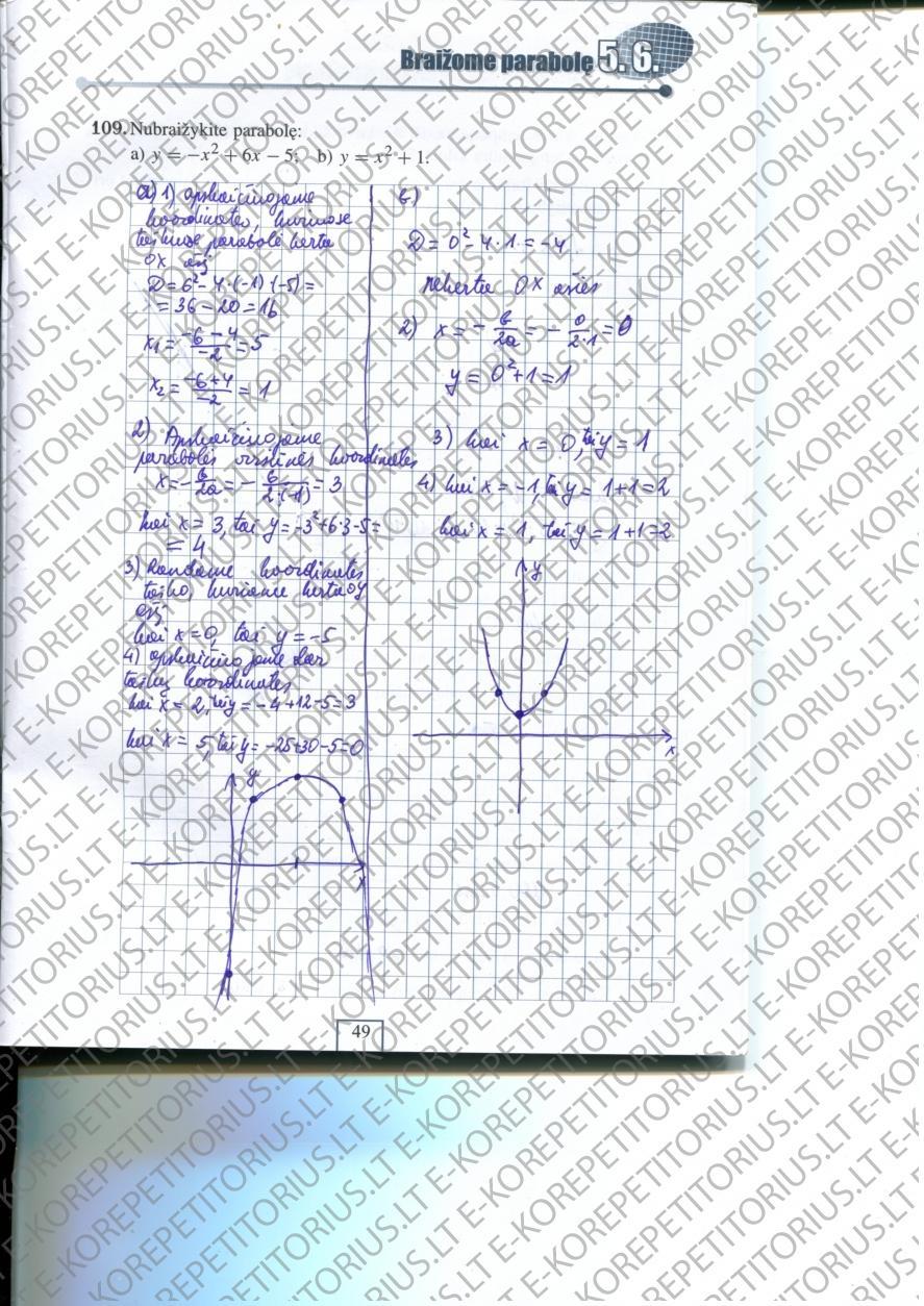Matematika TAU Plius - 1 dalis