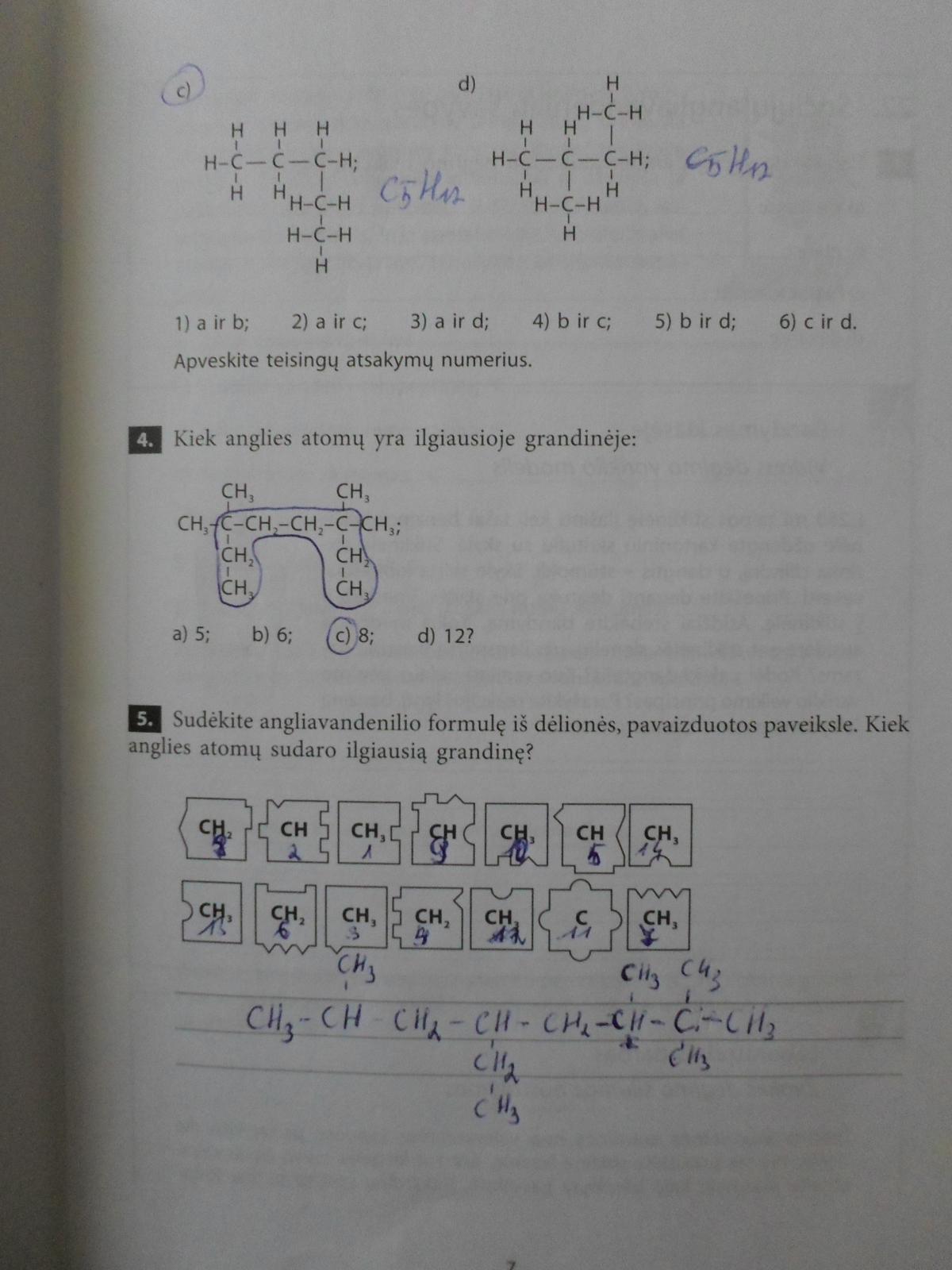 Nemetalų chemija 2 dalis