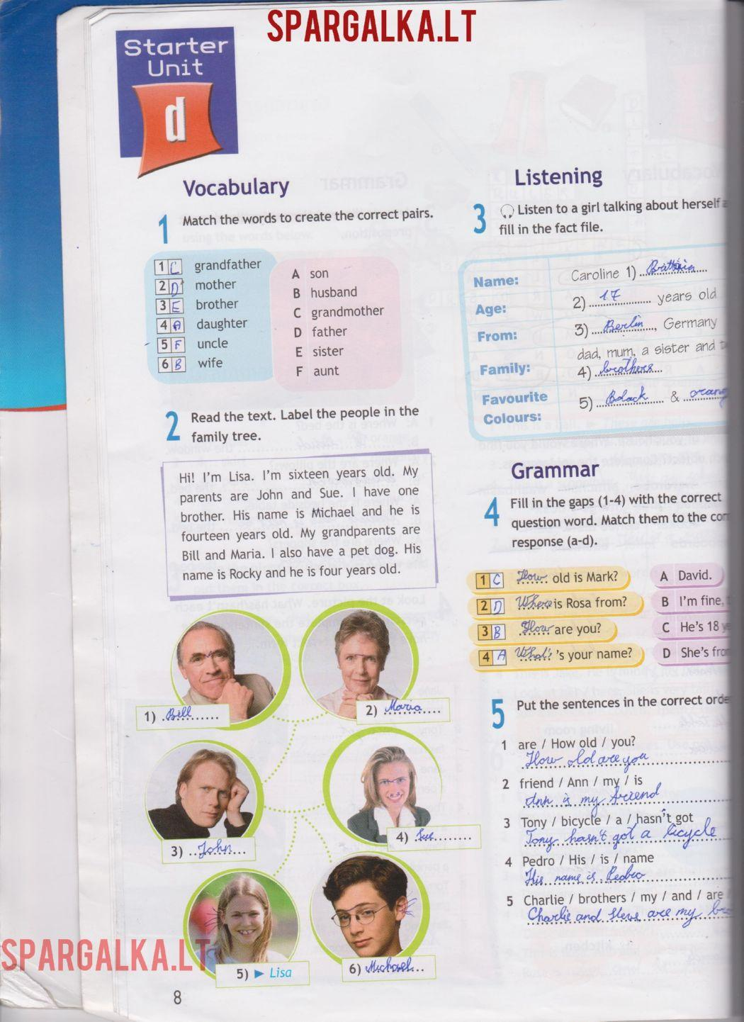 Access 2 (Workbook)