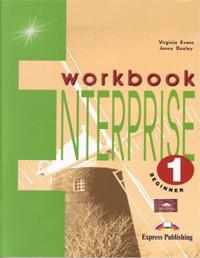 Enterprise 1 Workbook Anglų kalba pratybų atsakymai