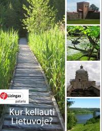 Kur keliauti Lietuvoje? Knygos pratybų atsakymai