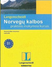 Norvegų kalbos mokymosi gidas Knygos pratybų atsakymai