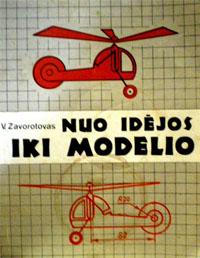 Nuo idėjos iki modelio Knygos pratybų atsakymai