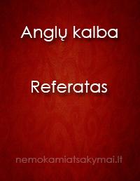 Angliskai apie Lietuva Referatai pratybų atsakymai